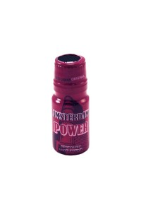 Amsterdam Power Poppers